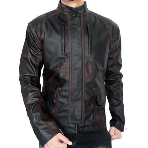 Jacket Captain America captain america leather jackets jackets