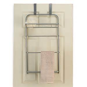 the door bath towel holder lina the door towel bars bed bath beyond
