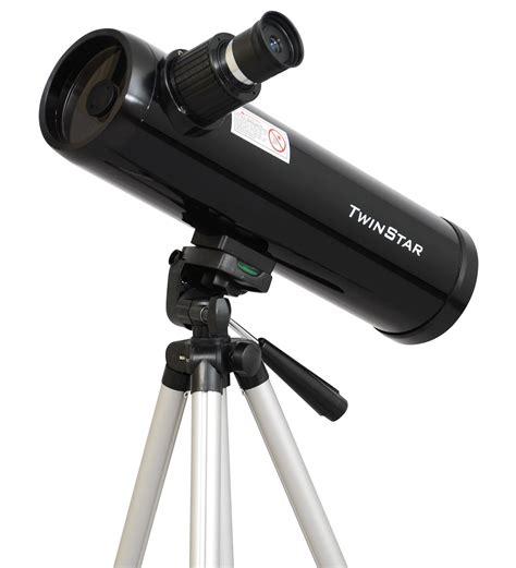 Backyard Family Fun Firstview 76mm Cassegrain Telescope