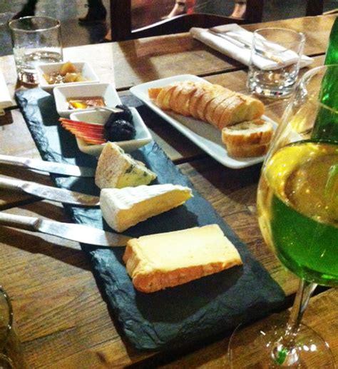 Green Table Chelsea Market by York Crian 231 As Parte 4 Restaurantes Eu Viajo