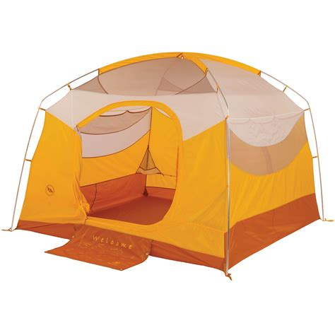 big big house big agnes big house 6 deluxe tent eastern mountain sports