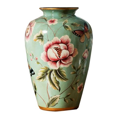 Decorative Vases With Flowers 301 moved permanently