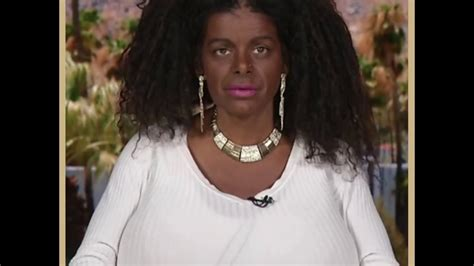 martina big skin martina big the white who says she is now black