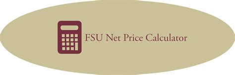 cost office of financial aid