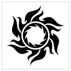imagenes de tatuajes tribales dibujos picture