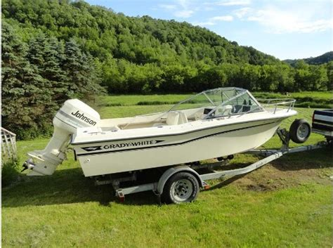 used grady white boats for sale in wisconsin boats for sale in la farge wisconsin