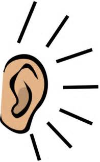 ear clipart earclipart images listening ear clip