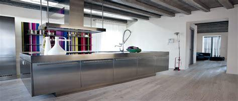 cucine per loft cucine industrial style cucine per loft cucine di