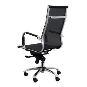 silla de oficina silla oficina cambridge negra