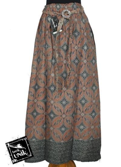 Rok Batok 39 rok panjang motif curan clear tumpal bawahan rok murah batikunik