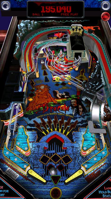 pinball arcade apk pinball arcade v2 17 7 android apk hack mod dowload