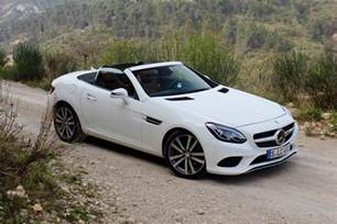 Images Of A Mercedes Report Mercedes To Axe Slc