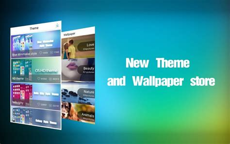 launcher themes apk free download for android os9 launcher hd smooth theme apk free android app