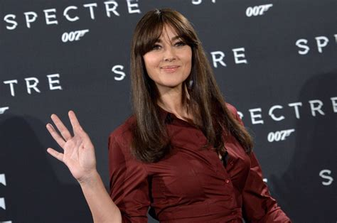 film baru november 2015 resep awet muda monica bellucci