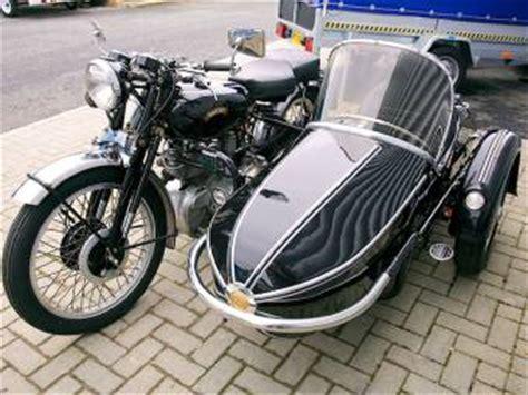 Motorrad Vincent Kaufen by Vincent Oldtimer Motorrad Kaufen Classic Trader