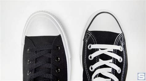 Converse Chuck Allstar 2 A054 is the converse chuck ii really better than the