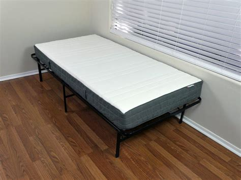 Jomna Mattress by Mattress Jomna Review The Jomna Mattress