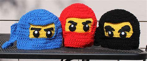 ninjago pattern ravelry ninjago hat pattern by knitty momma