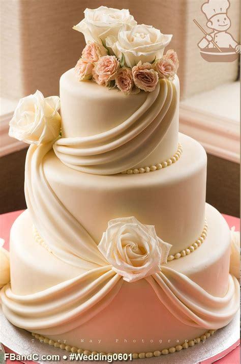 pin wedding cakes30 cake on pinterest design w 0601 white fondant wedding cake 12 quot 9 quot 6