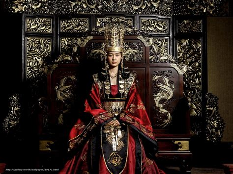 download film great queen seondeok download wallpaper великая королева сондок the great