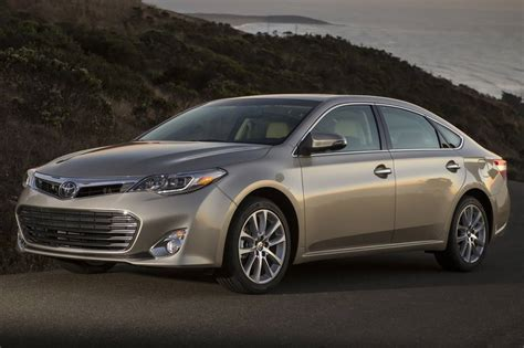 Toyota Avalon Price Used 2013 Toyota Avalon For Sale Pricing Features