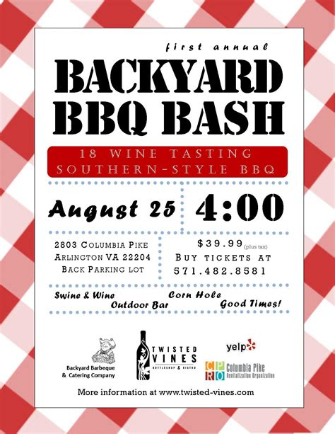bbq tickets template 10 best images of chicken dinner ticket template bbq