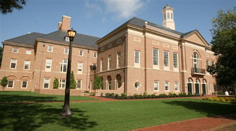 Welch Mba Admissions by College Of William And A Friendly School