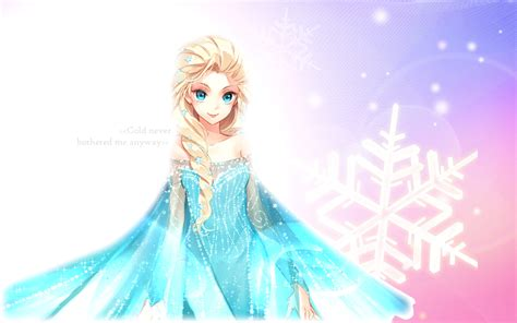 cartoon elsa wallpaper elsa wallpaper by sachidashie on deviantart