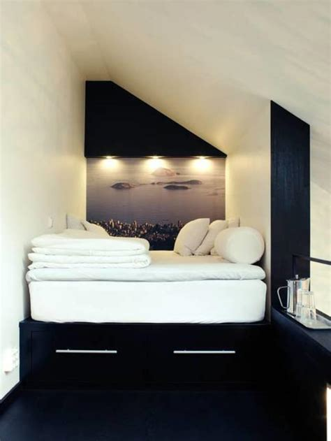 space efficient bedroom 23 efficient and attractive small bedroom designs page 4