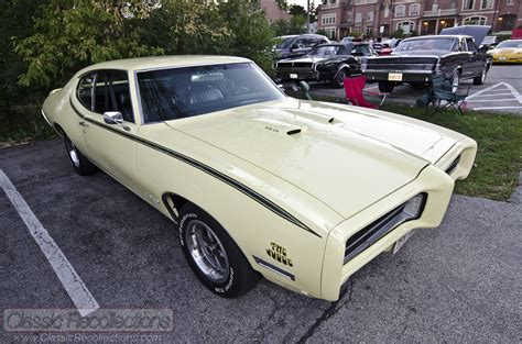 feature 1969 pontiac gto classic recollections march 2013 classic recollections page 2