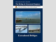 The Bridge and Structural Engineer by IABSE - Issuu V And S Logo Design