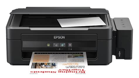 Printer Epson L210 Di Cirebon Printer Epson L210 Android Dan Komputer