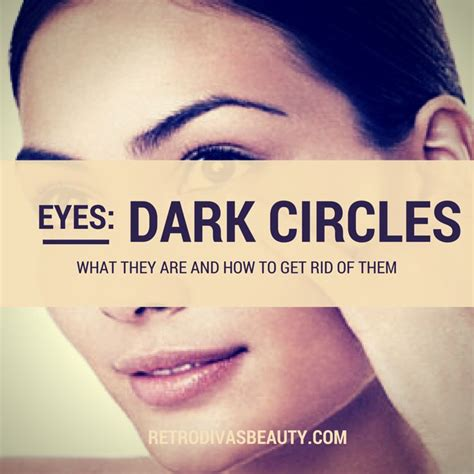 Reasons For Eye Circles And Puffiness by How To Get Rid Of Circles Puffiness And Bags