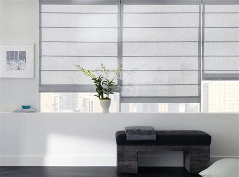 window blinds technology шторы в стиле hi tech