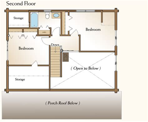real log homes floor plans the sonora log home floor plans nh custom log homes gooch real log homes