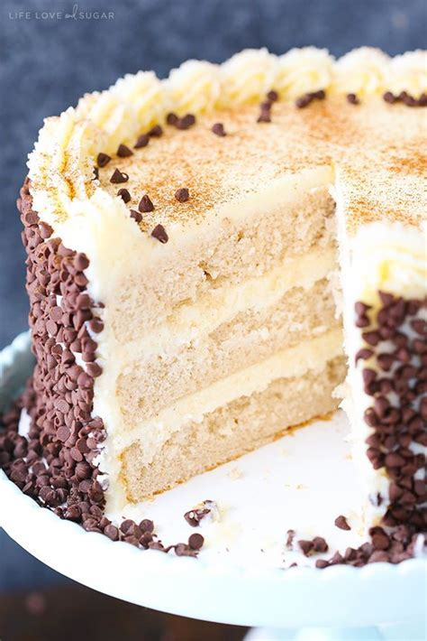 Best 25  Cannoli cake ideas only on Pinterest   Cannoli