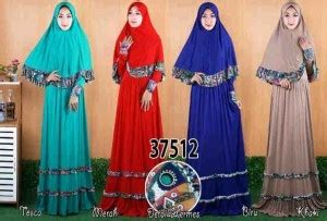 Sale Baju Atasan Jumbo Kaos Mecca Top Jersey Polos baju gamis set bergo raisita jual busana muslim syari