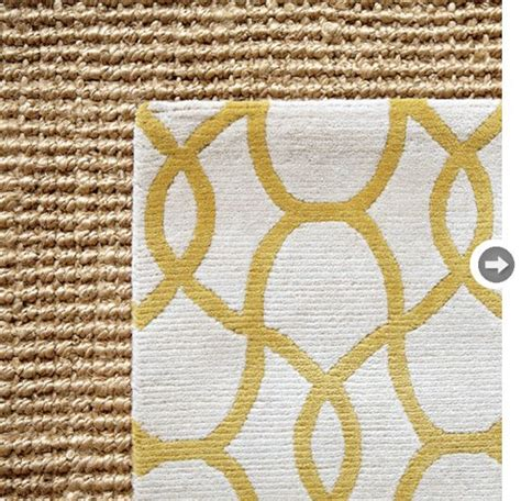 11 best images about layered area rugs on pinterest pop of color layering and natural