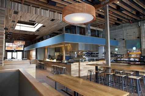 oojam wins best kitchen award at the restaurant design nine berkeley buildings win design excellence awards
