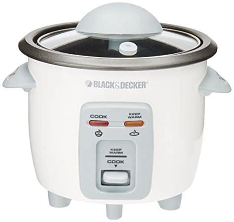 Rice Cooker Black Decker black decker rc3203 3 cup rice cooker white buy