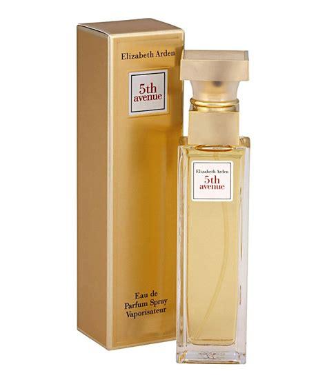 best elizabeth arden perfume elizabeth arden 5th avenue edp 125 ml buy at