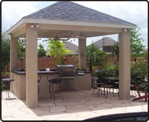 backyard kitchen plans kitchen remodel ideas sle outdoor kitchen designs pictures