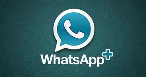 apk whatsapp plus descargar whatsapp plus apk 6 10 gratis en su web oficial 250 ltima versi 243 n agosto 2017