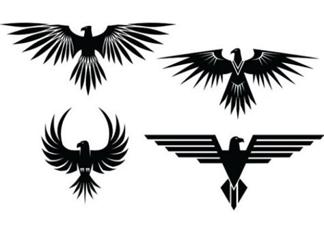 tattoo eagle wings spread eagle tattoos with spread wings 279 12039 jpg 626 215 448