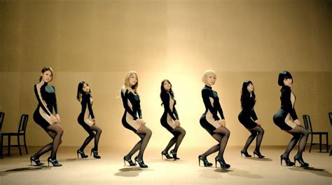 sexiest female kpop music video the 10 most memorable k pop dance moves girl group