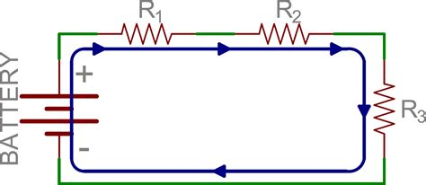 are the three resistors shown wired in series parallel or a combination series and parallel circuits learn sparkfun