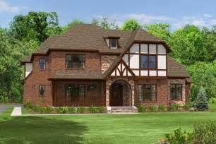 tudor design tudor style cottage plans house plans