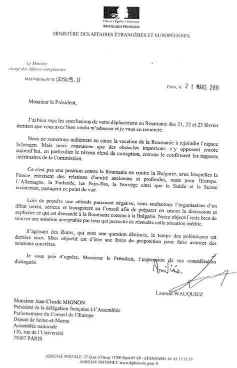 exemple lettre heures de delegation