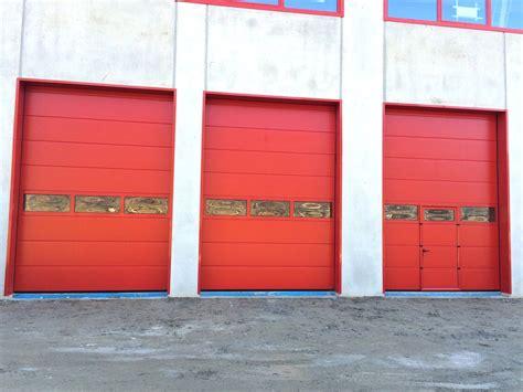 portoni sezionali usati serrande avvolgibili per garage usate