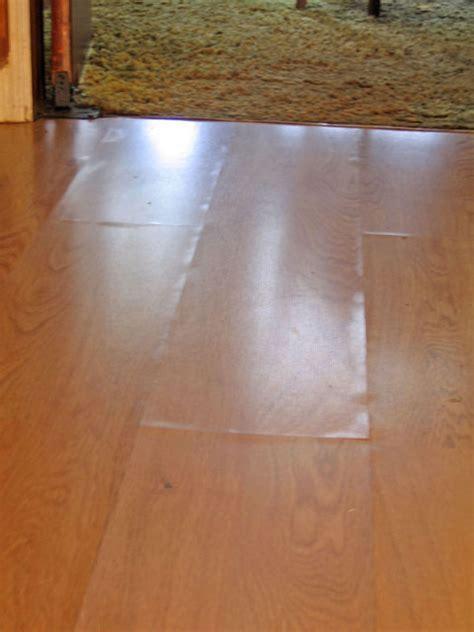 Warped Laminate Flooring Repair ? Floor Matttroy